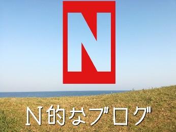 N的なブログ
